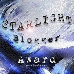 starlight-blogger-award