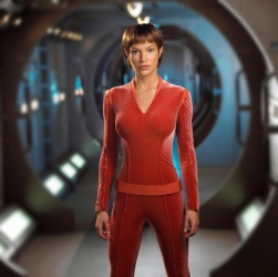 Image result for T'POL