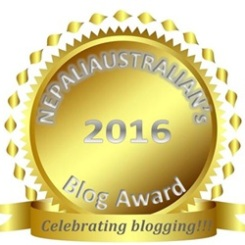 nepaliaustralianblogaward2016_small